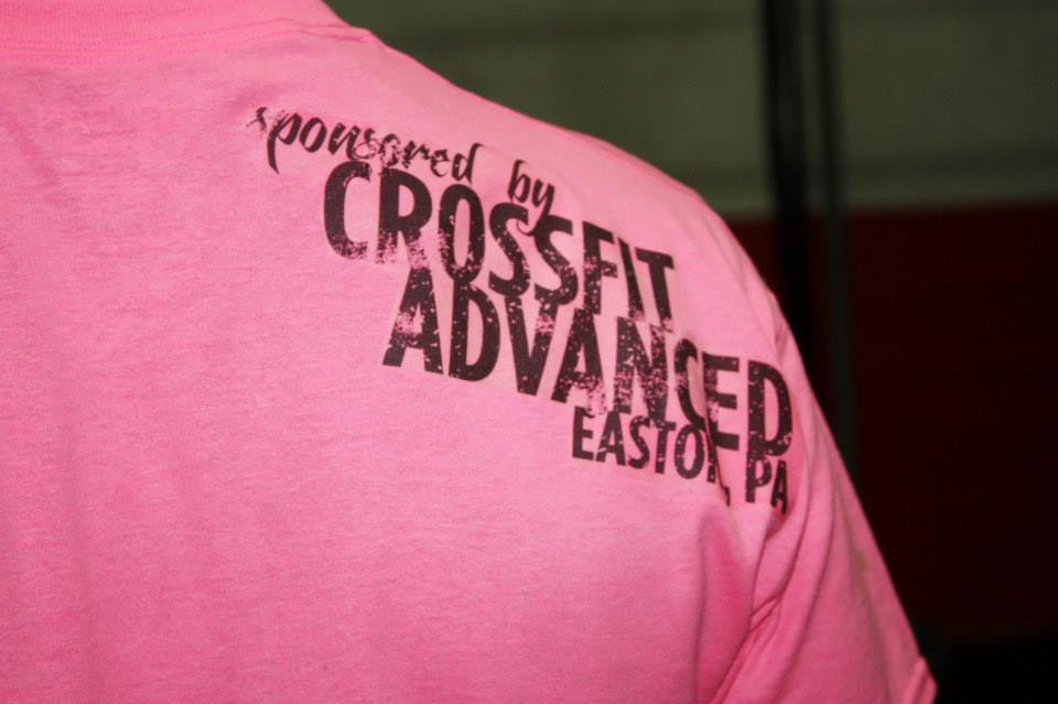 Tuesday, October 24 WOD