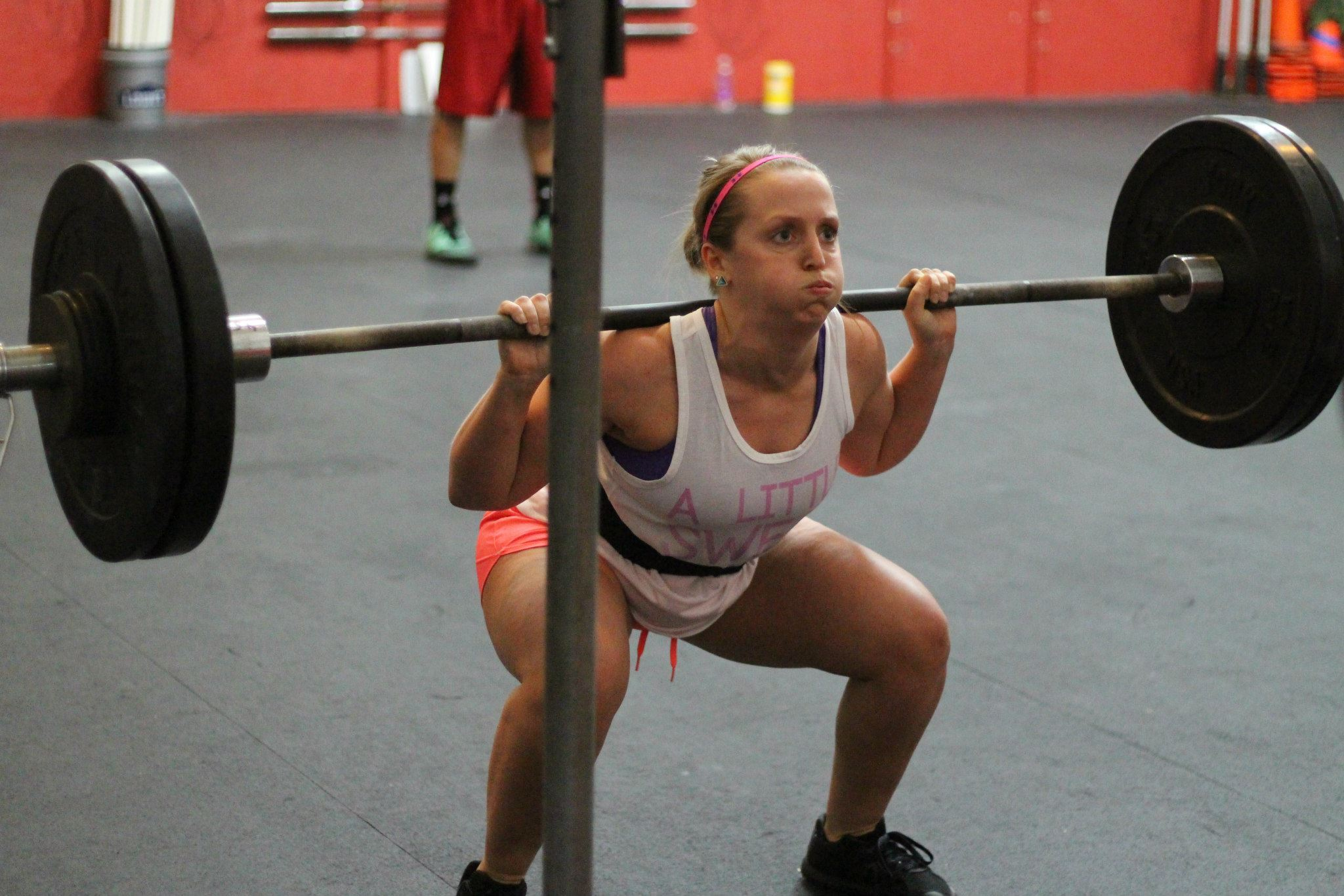 Thursday, August 9 WOD