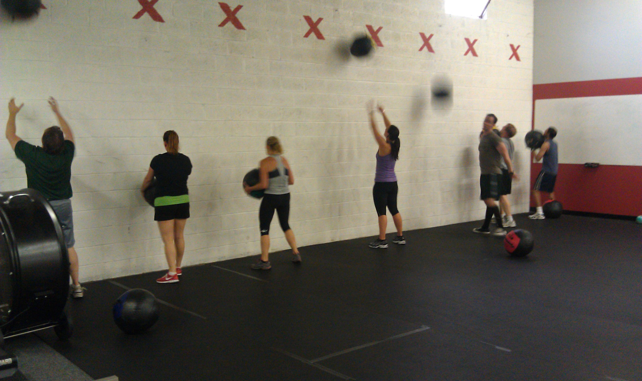 Friday, February 3 WOD  020312