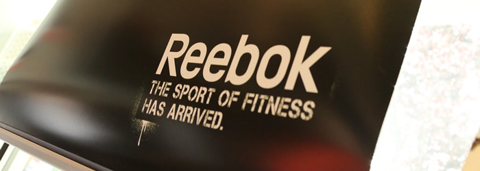 CrossFit Advanced at Reebok