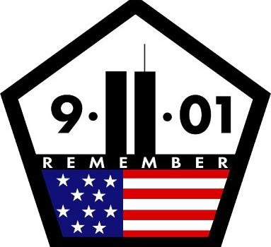 Tuesday, September 11 Tribute WOD