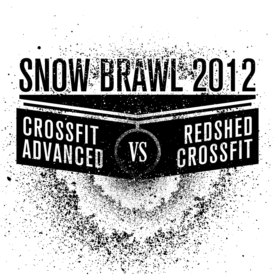 Dec 2nd - Snow Brawl 2012 - UPDATE!