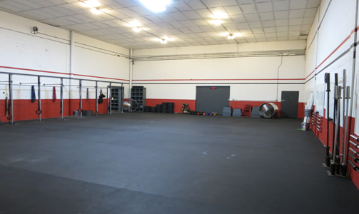 Saturday, January 26 WOD