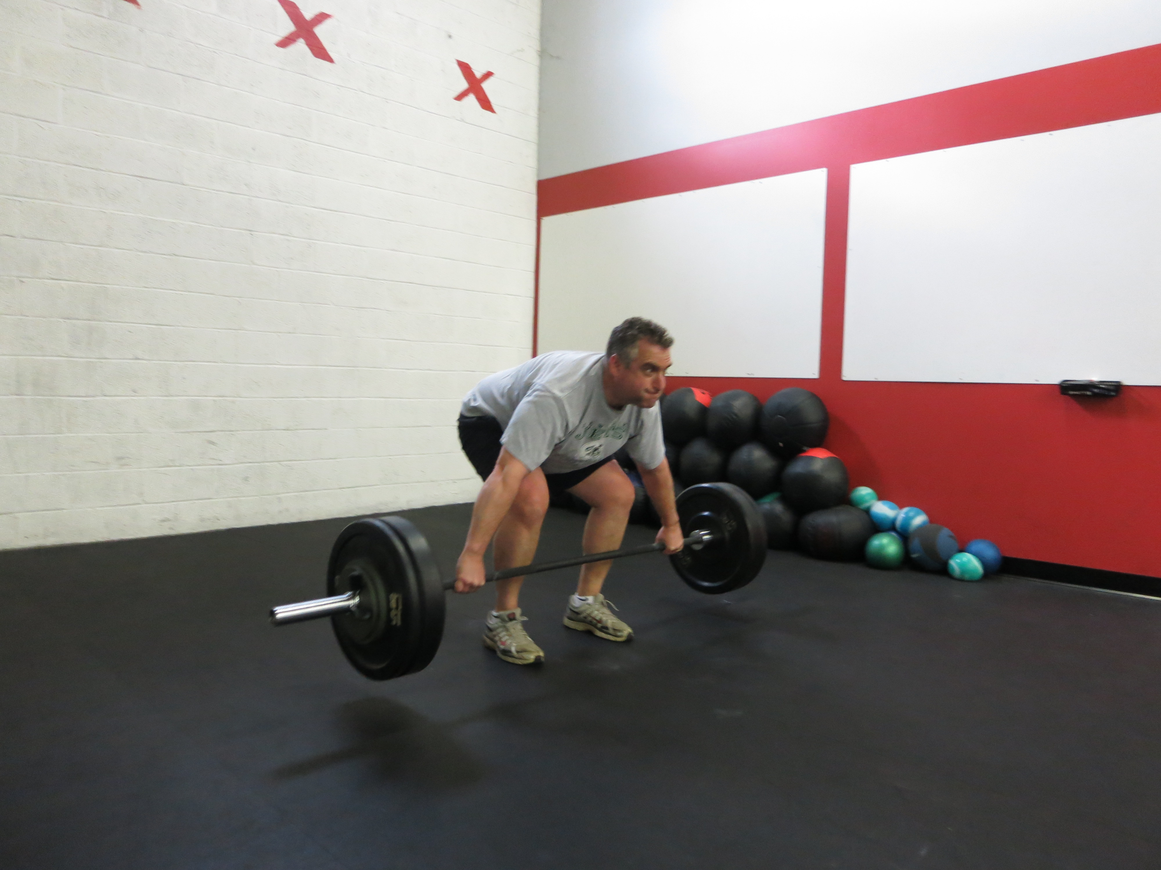 Sunday, April 14 WOD