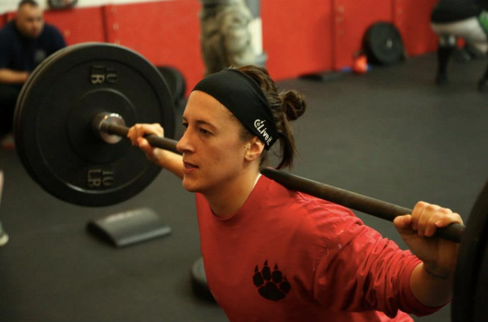 Sunday, October 6 WOD