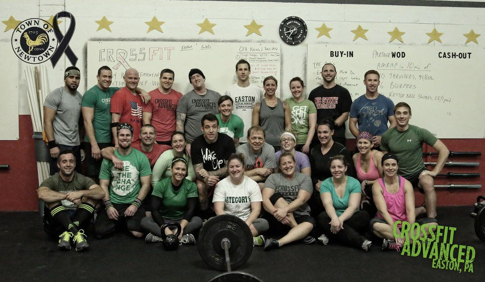 Sunday, September 22 WOD