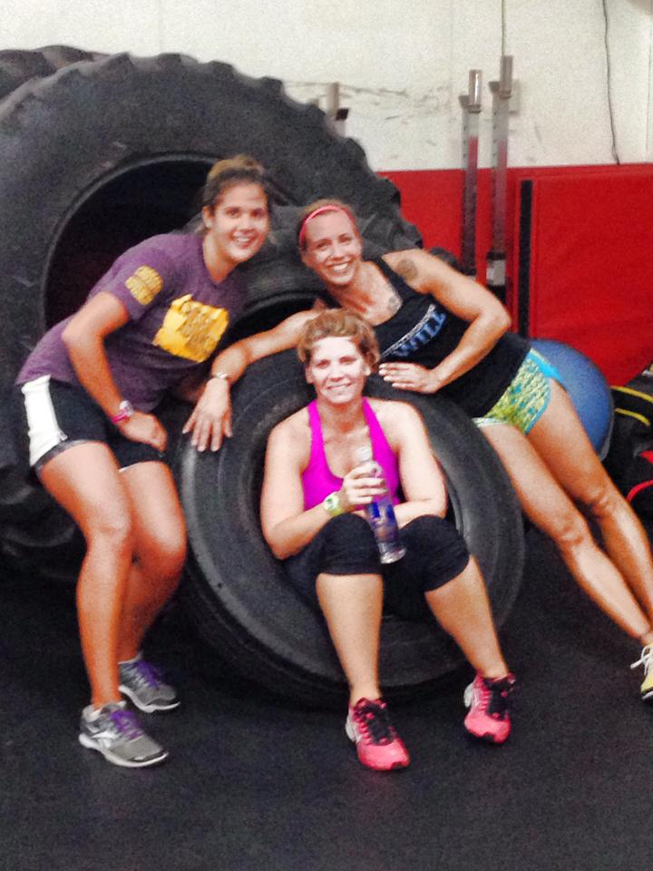 Wednesday, October 2 WOD