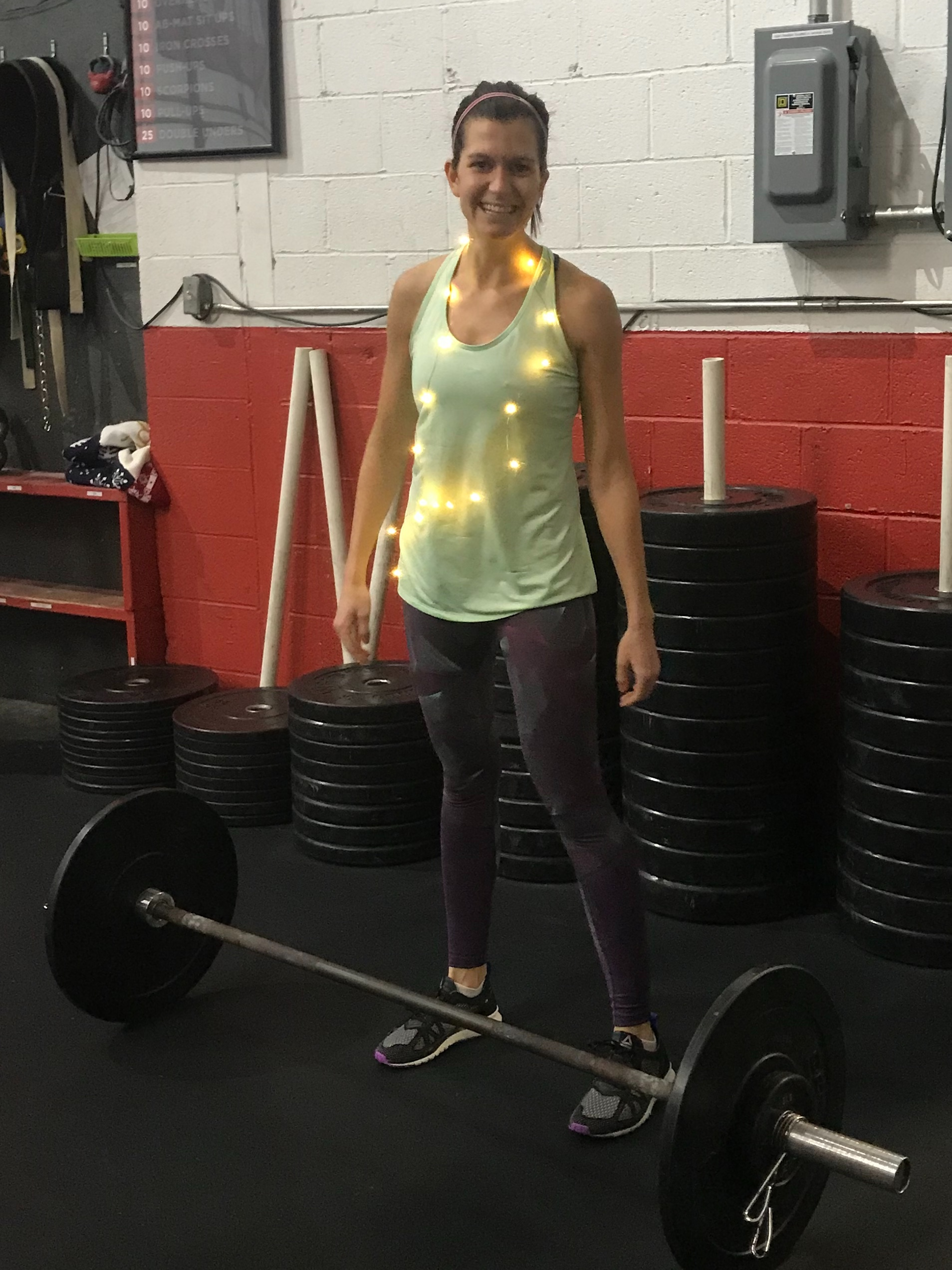 Thursday, December 28 WOD