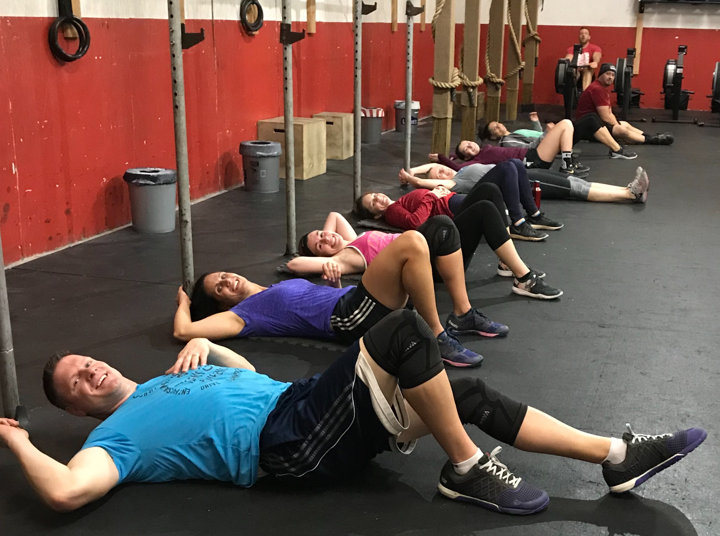 Tuesday, January 2 WOD