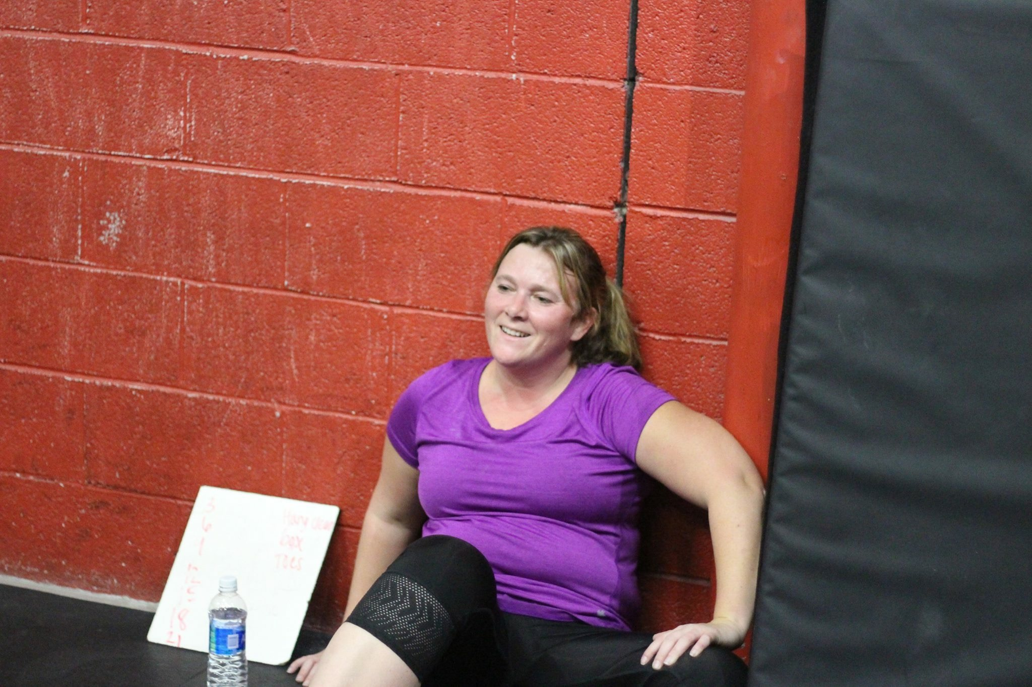 Sunday, May 6 WOD