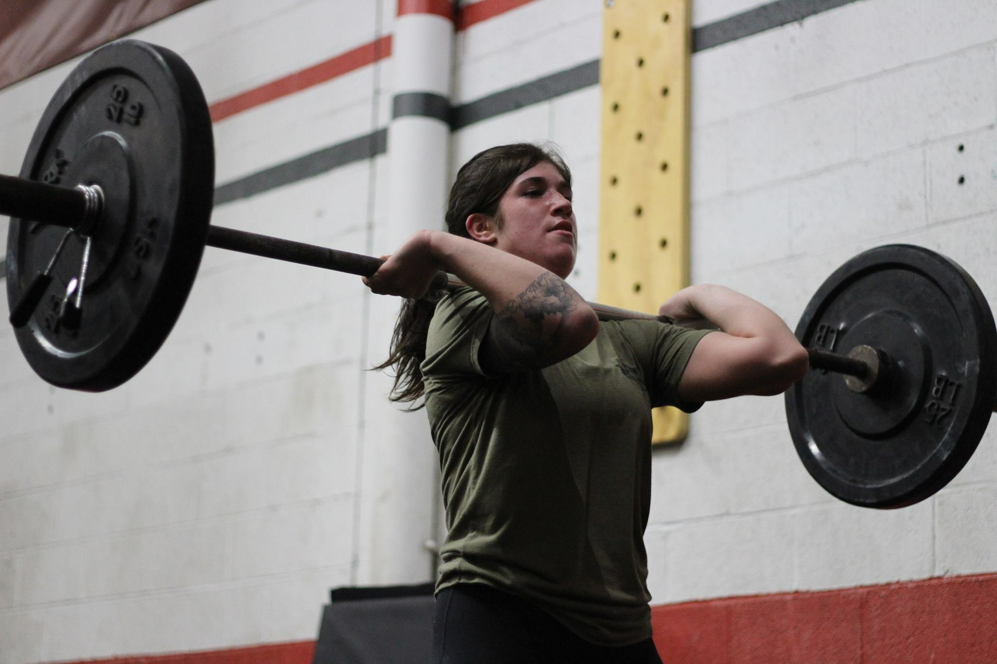 Thursday, May 3 WOD