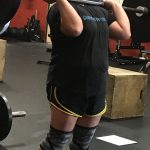 Tuesday, August 14 WOD