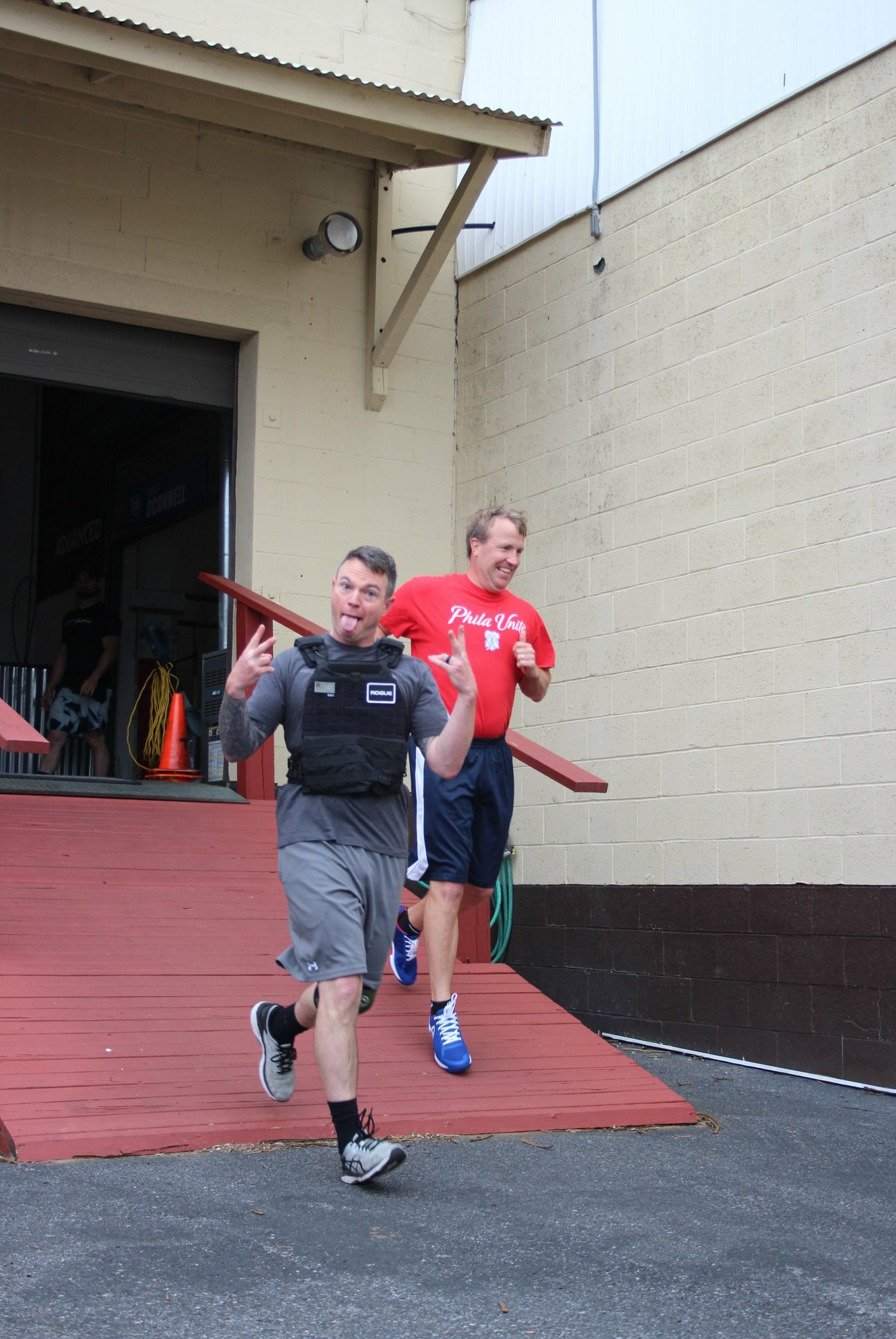Friday, September 14 WOD