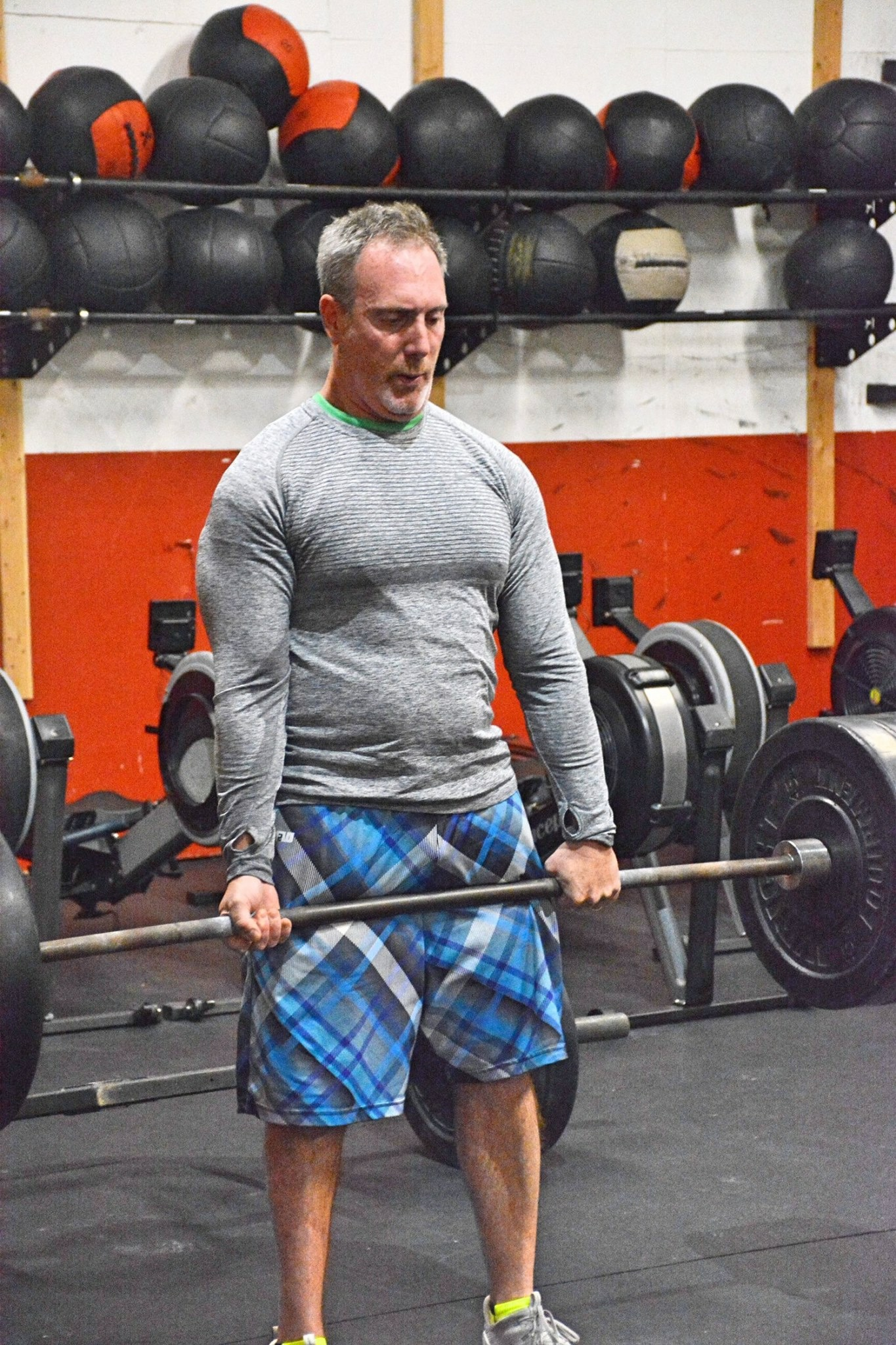 Tuesday, October 30 WOD