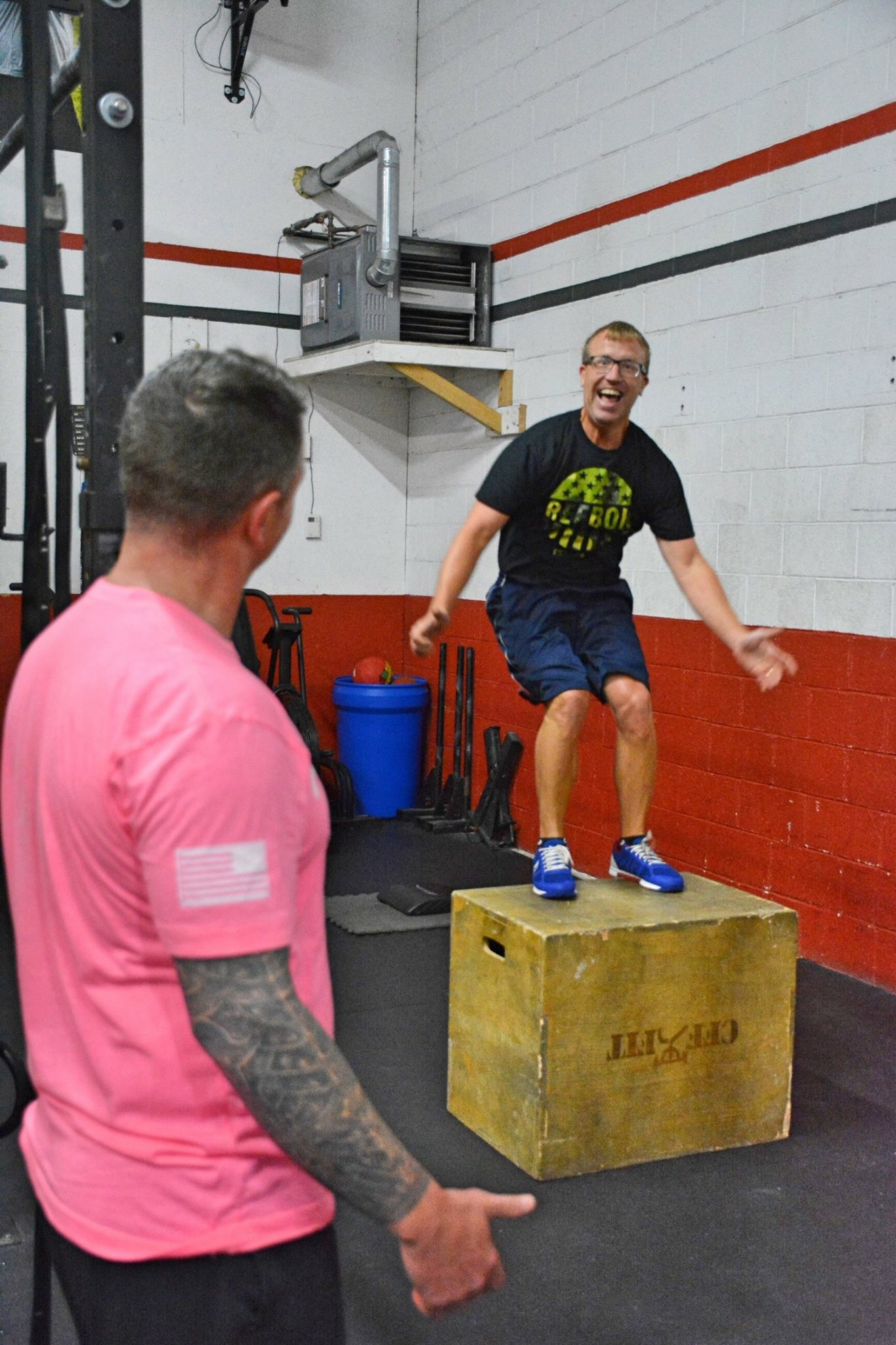 Friday, October 26 WOD
