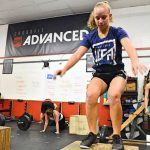 Saturday, November 24 WOD