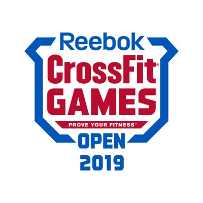 The 2019 CrossFit Open at CFA