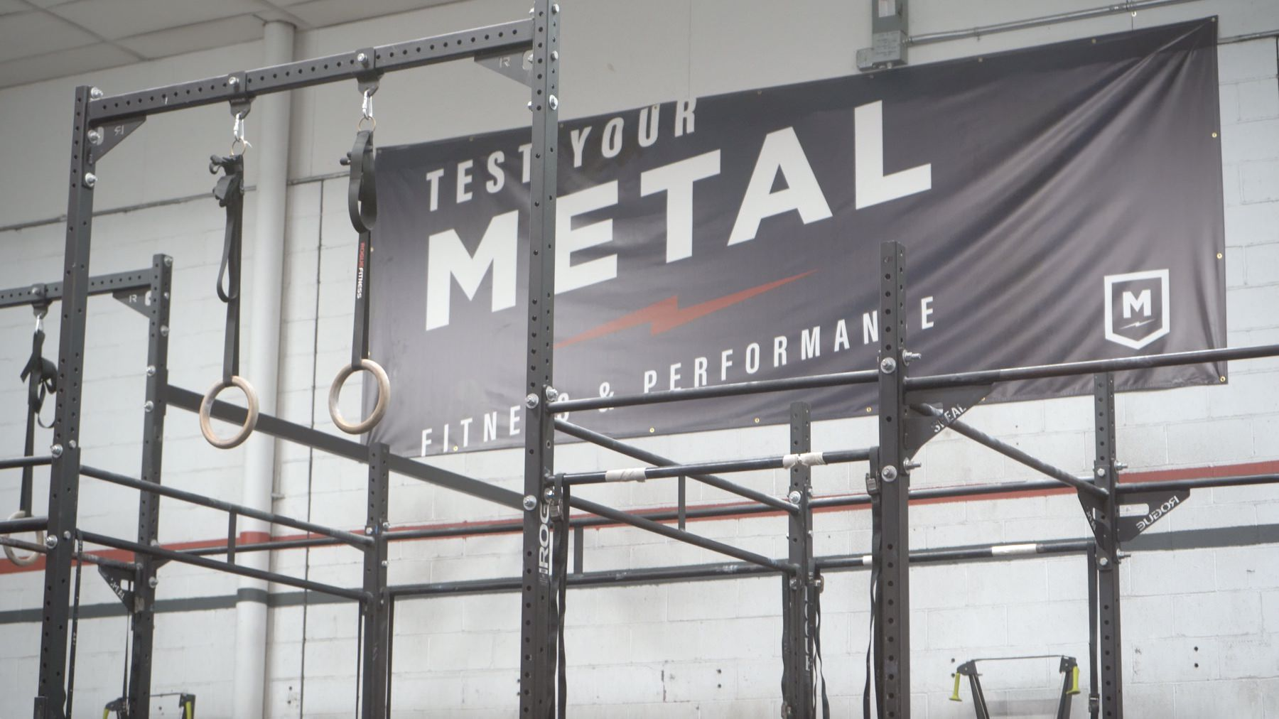Test Your Metal Sports Performance Program